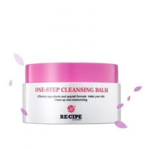 RE:CIPE One-Step Cleansing Balm 90ml
