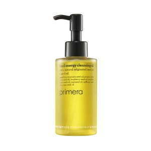 [L] PRIMERA Seed Energy Cleansing Oil 150ml