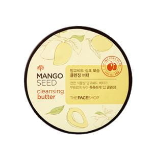 Масло для очищения лица THE FACE SHOP Mango Seed Cleansing Butter 200ml