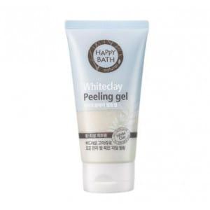 HAPPY BATH Whiteclay Peeling Gel 150g