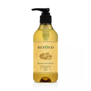 BEYOND Phytoganic Facial Foam 200ml