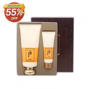 MISSHA Rotorua Spa Mud Pack Cleanser 100ml