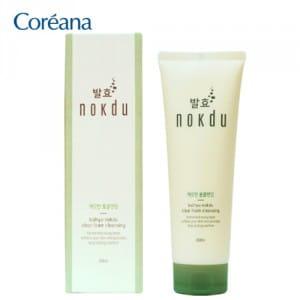 Coreana Balhyo-Nokdu Clear Foam Cleansing 250ml