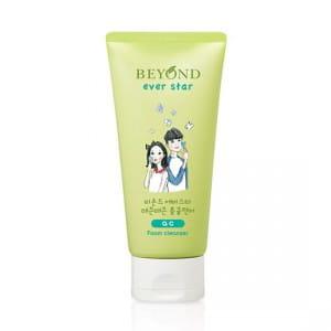 BEYOND Everstar Smooth Foam Cleanser 150ml