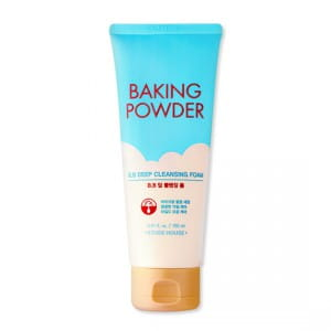 ETUDE HOUSE Baking Powder BB Deep Cleansing Foam 150ml