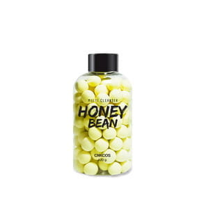 CNKCOS Multi Cleanser Honey Bean 120g