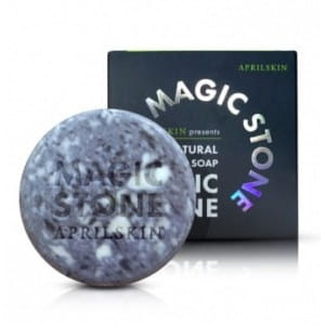 [April Skin] Magic Stone (100% Natural Soap)