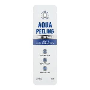 APIEU Aqua Peeling Cotton Swab (Mild) 3ml