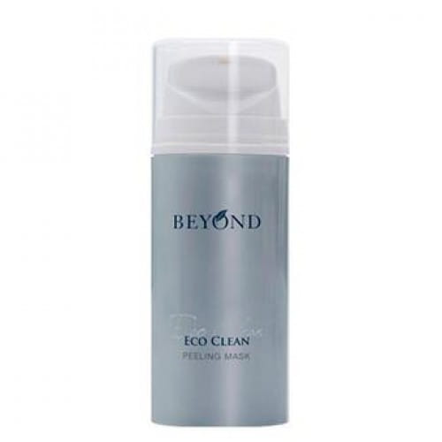 Пилинг-маска для лица BEYOND Eco Clean Peeling Mask 100ml