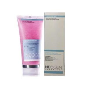 NeoGen Dermalogy Gentle Swelling Scrub 125ml