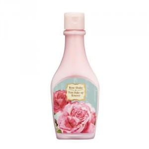 Жидкость для сняти макияжа SKINFOOD Rose Shake Point Make-Up Remover 160ml