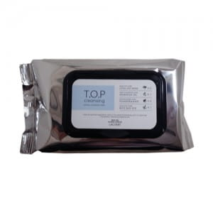 LACVERT T.O.P Opmimal Cleansing Tissue 70sheets