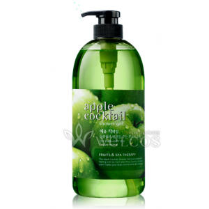 WELCOS Body Phren Shower Gel (Apple Cocktail) 732g