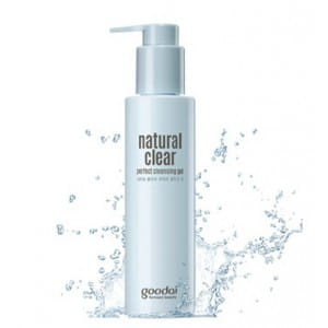 GOODAL Natural Clear Perfect Cleansing Gel 150ml