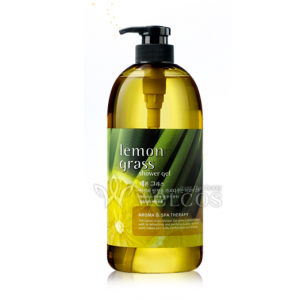 WELCOS Body Phren Shower Gel (Lemon Grass) 732g