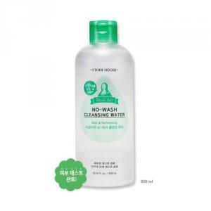 Мицеллярная вода для лица ETUDEHOUSE Real Art No-Wash Cleansing Water 300ml