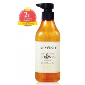 BEYOND Revital Shower Gel 450ml