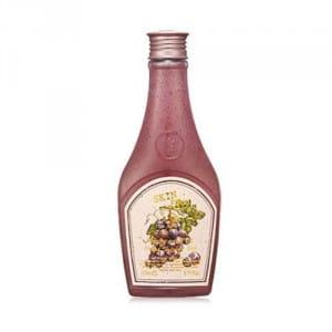 SKINFOOD Grape Seeds Oil Body Shower Gel 260ml