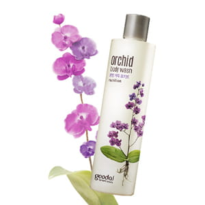 GOODAL Orchid Body Wash 300ml
