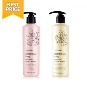 Парфюмированный гель для душа Tony Moly Blooming Days Perfume Body Cleanser 300ml