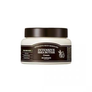 SKINFOOD Intensive Shea Butter Cream 225ml