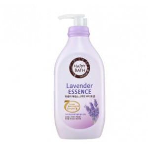 HAPPY BATH Lavender Essence Smooth Body lotion 450ml