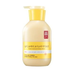 ILLI Fresh moisture body lotion 350ml