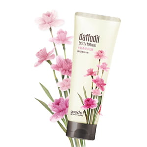 GOODAL Daffodil Body Lotion 200ml
