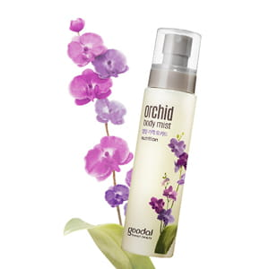 GOODAL Orchid Body Mist 150ml