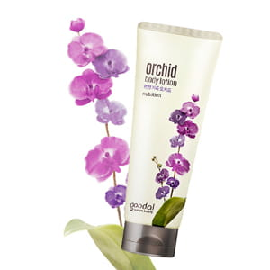 GOODAL Orchid Body Lotion 200ml