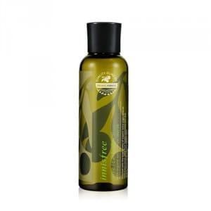 Масло для тела с оливой  Innisfree Olive Real Body Oil 150ml