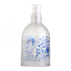 Urban Dollkiss Secret Mood Silhouette Mist #2, 150ml