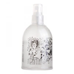 Urban Dollkiss Secret Mood Silhouette Mist #1, 150ml
