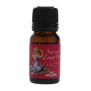 Urban Dollkiss Secret-Zone Oil #1 (Rose), 10ml