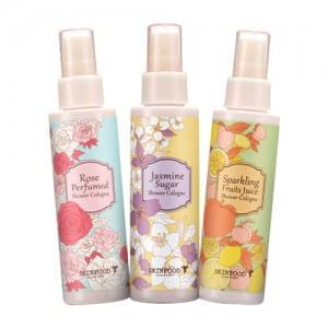 SKINFOOD Perfumed Shower Cologne 120ml