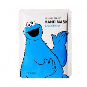 IT'S SKIN Sesame Street Hand Mask Special Edition 1ea