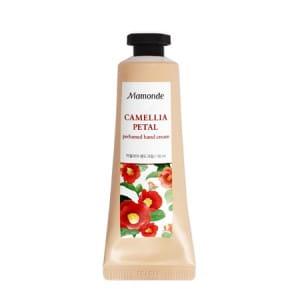 MAMONDE Camellia Petal Perfumed Hand Cream 50ml