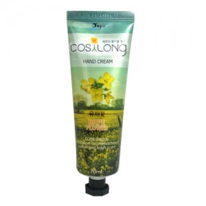 Крем для рук COSILONG Hand Cream Rape Flower 70ml