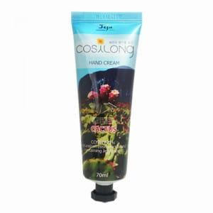 Питательный крем для рук COSILONG Hand Cream Cactus 70ml