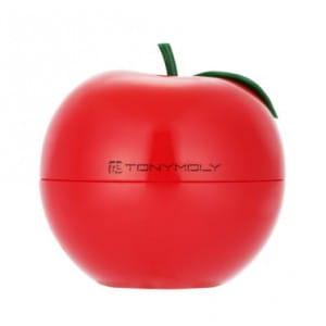 Крем для рук с экстрактом красного яблока Tony Moly Red Apple Hand Cream 30g