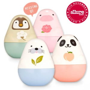 Увлажняющий крем для рук Etude House Missing U Hand Cream