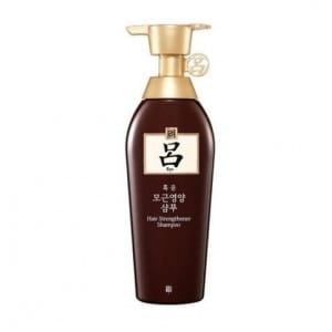 RYOE Hair Strengthener Shampoo 500ml