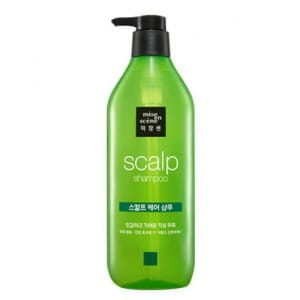MISEENSCENE scalp care shampoo 500ml