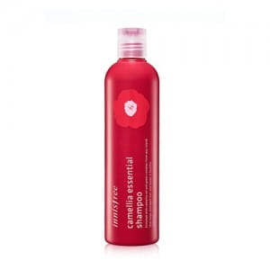 INNISFREE Camellia Essential Shampoo 200ml