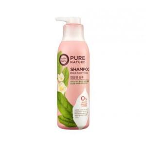 HAPPY BATH Mild soothing shampoo 420ml