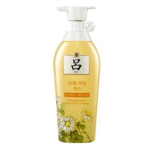RYOE Chrysanthemum Scalp & Moisture Conditional 500ml