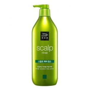 MISEENSCENE scalp care rinse 500ml