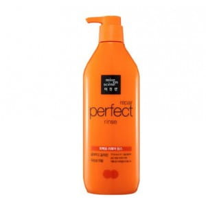 MISEENSCENE Perfect repair Serum Rinse 530ml