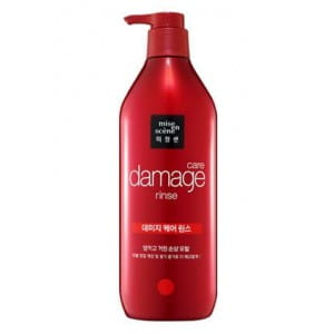 MISEENSCENE damage care Rinse 530ml