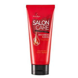 KERASYS Salon care Wave & Curl volume ampoule clinic treatment 200ml